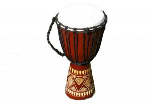 OEM Africký buben Djembe