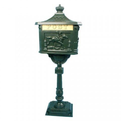 OEM Ozdobná poštovní schránka
