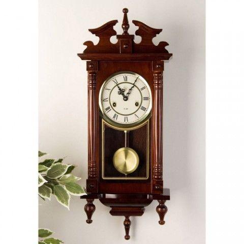 OEM Orfeus Nástěnné kyvadlové hodiny