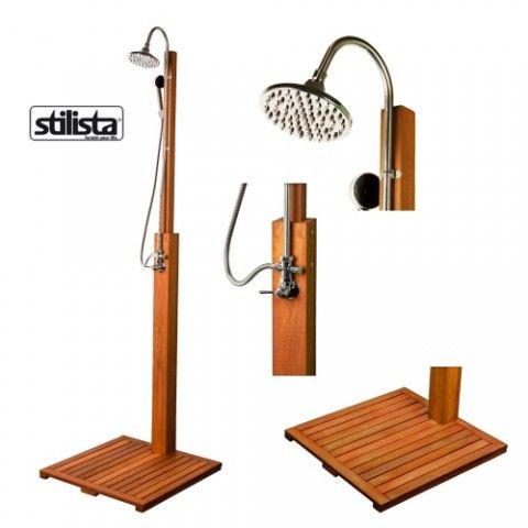OEM Stilista Cascata Zahradní sprcha cena od 4083 Kč