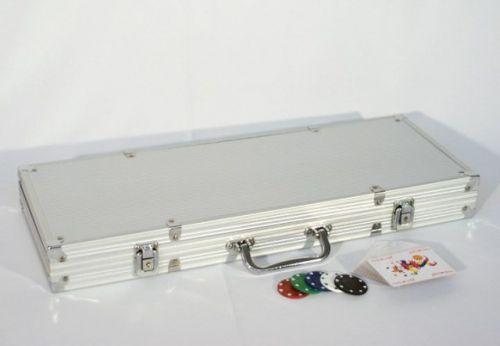 OEM Poker set 500 ks žetonů s příslušenstvím