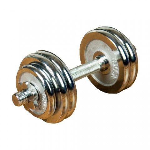 OEM MOVIT Profesionální činka 15 kg
