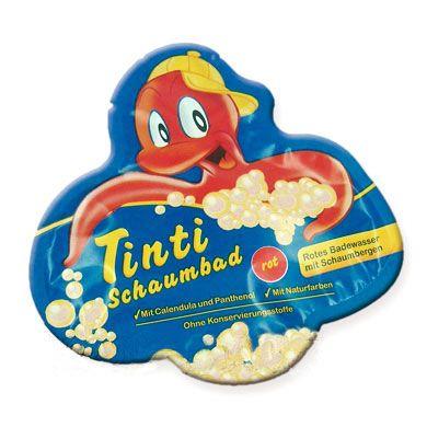 TINTI - Pěna, červan cena od 41 Kč