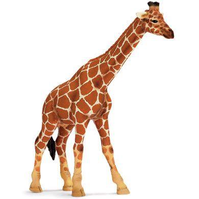 SCHLEICH žirafa 14320 cena od 140 Kč