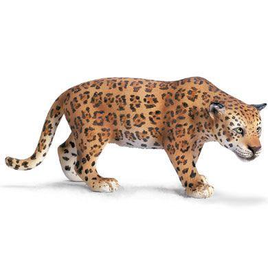 SCHLEICH jaguár 14359 cena od 119 Kč