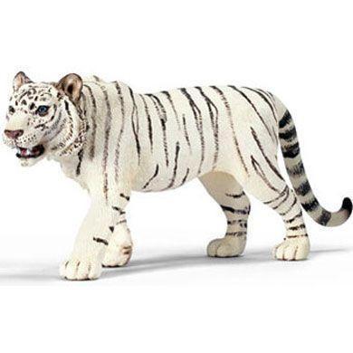 SCHLEICH tygr 14382 cena od 169 Kč