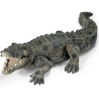 SCHLEICH krokodýl 14378 cena od 130 Kč