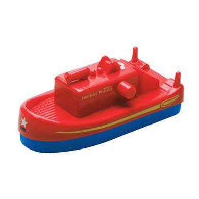 AQUAPLAY Požární lodička