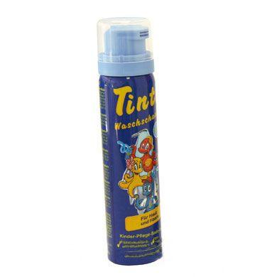 TINTI Pěna na mytí 75 ml