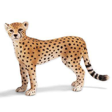 SCHLEICH Gepard 14614 cena od 115 Kč