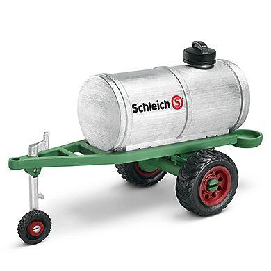 SCHLEICH Cisterna na vodu 42041 cena od 306 Kč