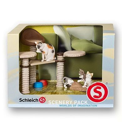 SCHLEICH Kočky 41801 cena od 457 Kč