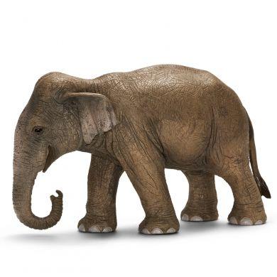 SCHLEICH Samice asijského slona 14654 cena od 138 Kč