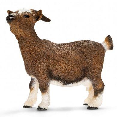 SCHLEICH Zakrslá koza 13715 cena od 105 Kč