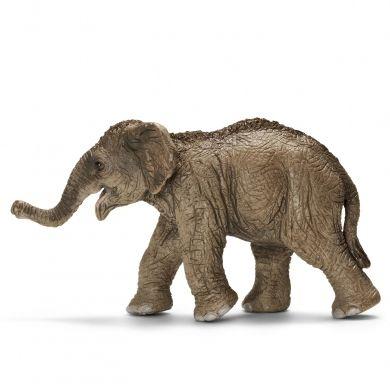 SCHLEICH Slůně asijského slona 14655 cena od 105 Kč