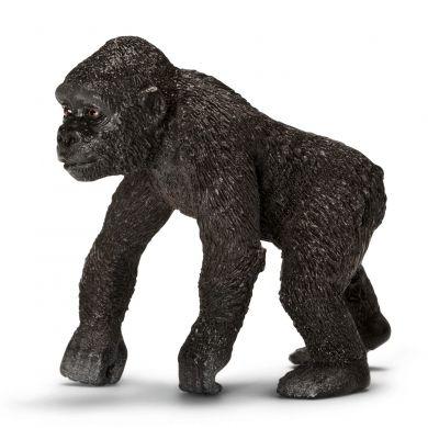 SCHLEICH Mládě gorily 14663 cena od 0 Kč