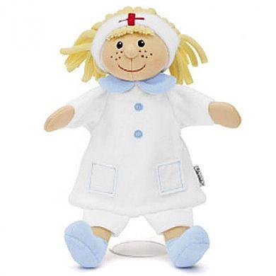 STERNTALER manásek zdravotní sestra cena od 334 Kč