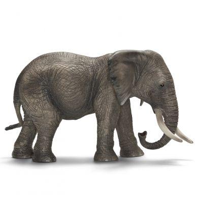 Schleich Africký slon 14657 cena od 147 Kč