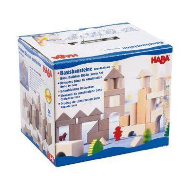 HABA Základní stavební kostky, 26 ks cena od 662 Kč