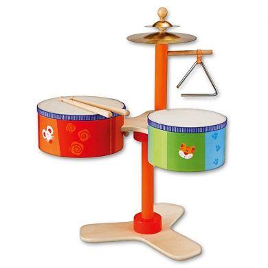 SEVI bicí nástroj