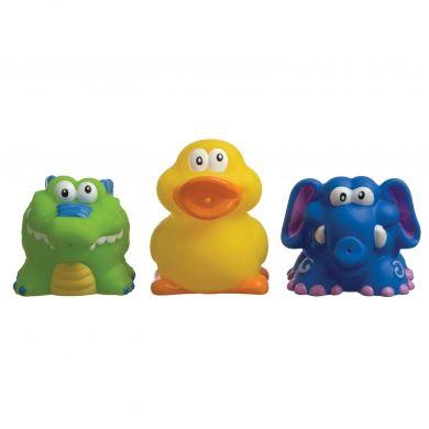 NUBY Figurky do vody cena od 140 Kč