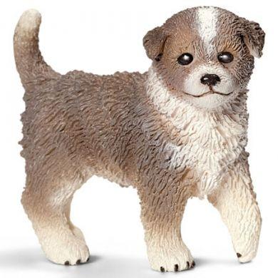 SCHLEICH Štěně australského pasteveckého psa 16393 cena od 83 Kč