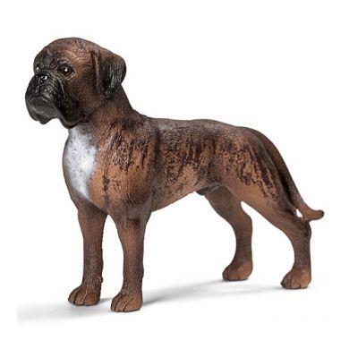 SCHLEICH Pes boxer 16389 cena od 110 Kč