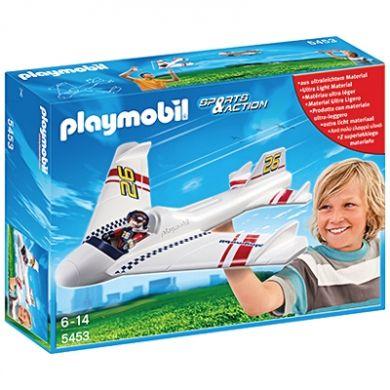 PLAYMOBIL Turbo házedlo 5453 cena od 0 Kč