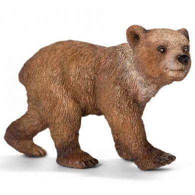 SCHLEICH Mládě grizzlyho 14687 cena od 81 Kč