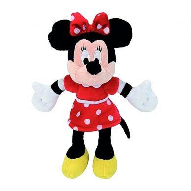 SIMBA Disney Minnie myška 20 cm cena od 229 Kč