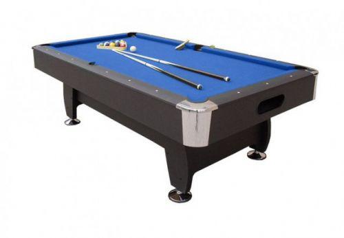 OEM Kulečníkový stůl pool billiard kulečník 8 ft s vybavením