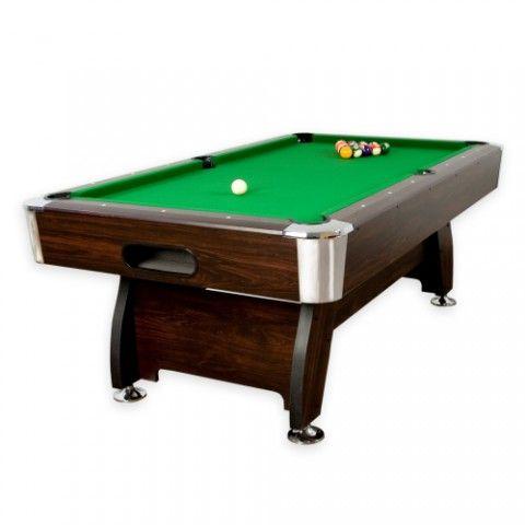 OEM Kulečníkový stůl pool billiard kulečník 7 ft s vybavením