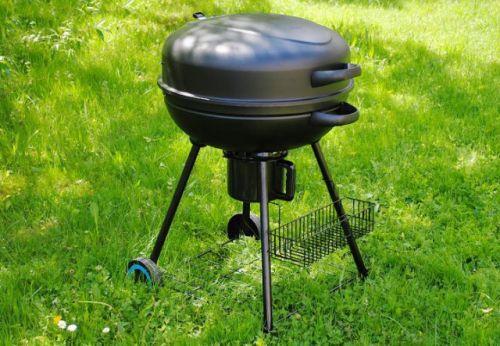 OEM BBQ kulatý gril cena od 2513 Kč