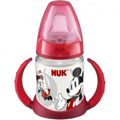 NUK FIRST CHOICE DISNEY MICKEY MOUSE, 150 ml