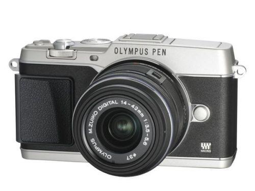 Olympus E-P5 cena od 18990 Kč