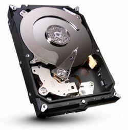 Seagate Desktop 4 TB