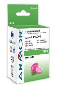Armor pro Epson S22,SX125 T128340 Magenta