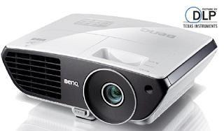 BenQ W750 cena od 13661 Kč