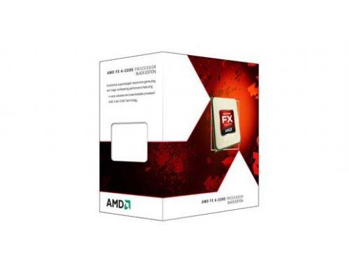 AMD FX-4300 4core Box