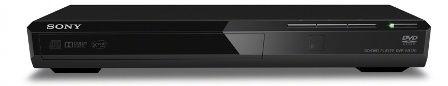 Sony DVP-SR170 cena od 1036 Kč