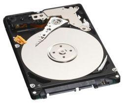 WESTERN DIGITAL HDD 2,5 1 TB