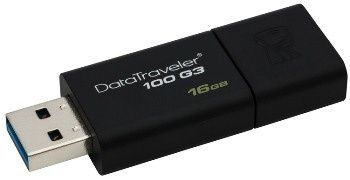 Kingston DataTraveler 100 G3 16 GB