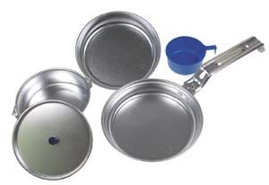 MFH De Lux kuchyňské nádobí