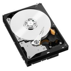 WESTERN DIGITAL HDD 3TB WD30EFRX