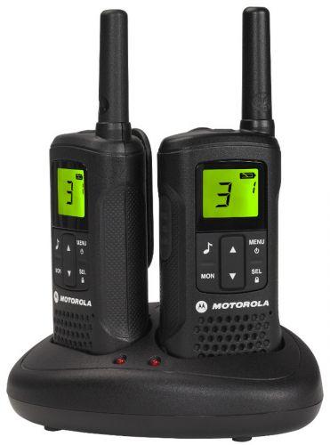 Motorola TLKR T60 cena od 749 Kč