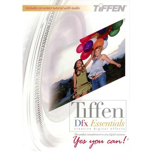Tiffen DFX Essentials Select Stand-alone edition