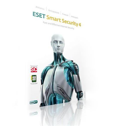 Eset Update Smart Security 1 instalace