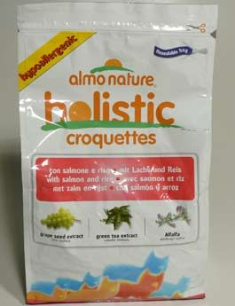 Almo Nature Cats Dry Sleď 2 kg