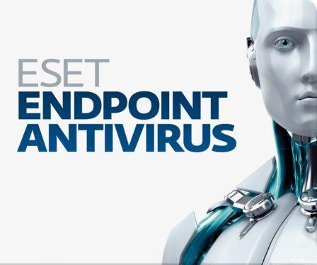 Eset Endpoint Antivirus (50-99) instalace