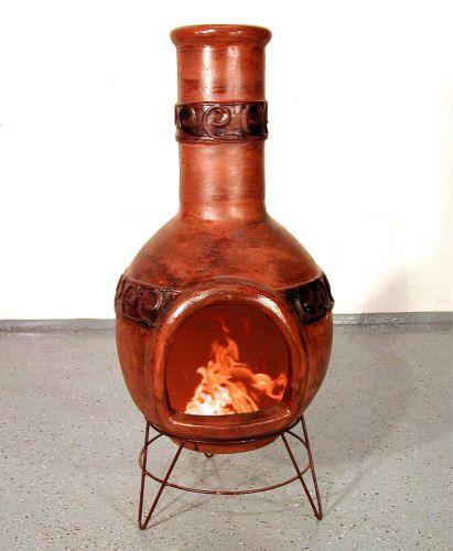 Avenberg ASTURIAS ohniště